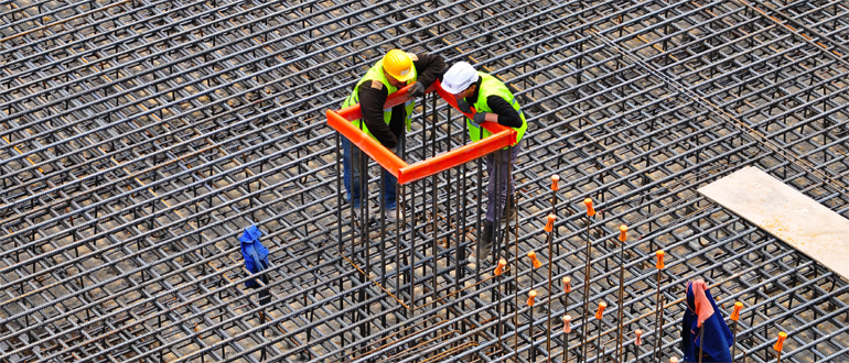 Our Services | CPI, INC. | Rebar Detailing Services